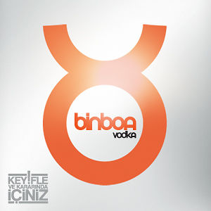Profile picture for Binboa Vodka