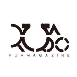 Profile picture for RUA MAGAZINE
