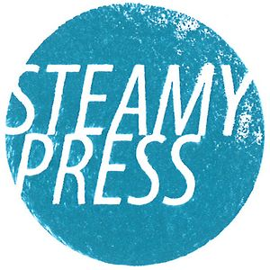 Profile picture for Steamy Press