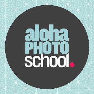 Profile picture for ALOHA PHOTO SCHOOL