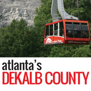 Profile picture for DeKalb CVB