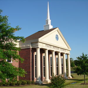 Profile picture for Faith Baptist Bartlett