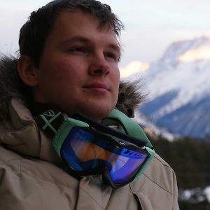 Profile picture for Sergey Zagorsky