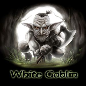 Profile picture for White Goblin