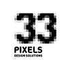 33 Pixels - Design Solutions
