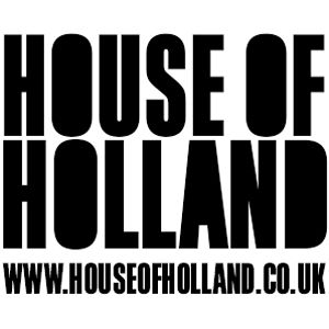 Profile picture for House of Holland