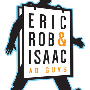 Profile picture for Eric Rob & Isaac