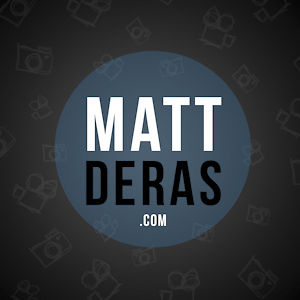 Profile picture for Matt Deras