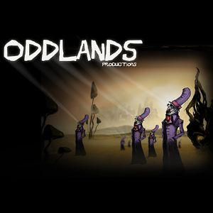 Profile picture for Oddlands productions