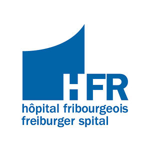 Profile picture for hôpital fribourgeois (HFR)