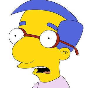 Profile picture for Milhouse Van Houten