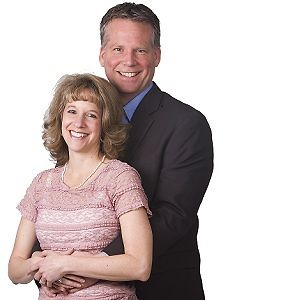 Profile picture for Stephen and Debbie Buckner