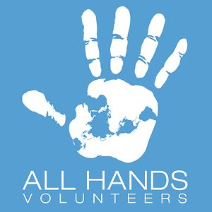 Profile picture for All Hands Volunteers