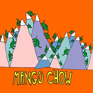 Profile picture for Mango Chow