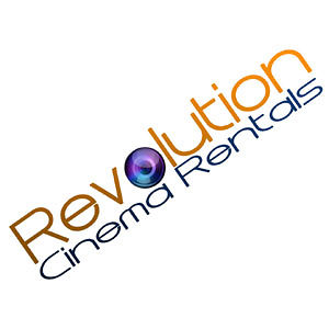 Profile picture for Revolution Cinema Rentals