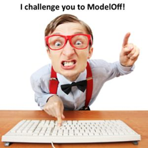 Profile picture for ModelOff