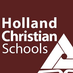 Profile picture for Holland Christian Schools