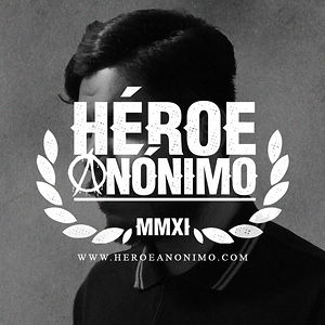 Profile picture for Héroe Anónimo