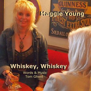Profile picture for Maggie Young
