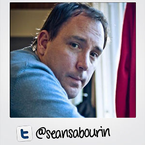 Profile picture for Sean Sabourin