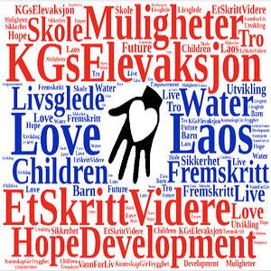 KGs Elevaksjon 2012