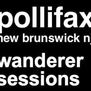 Profile picture for Pollifax // Wanderer Sessions