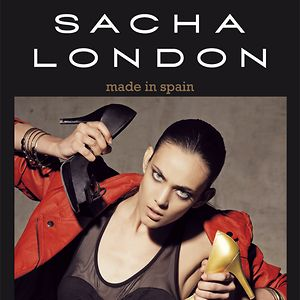 Profile picture for Sacha London
