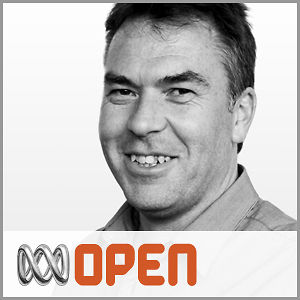 Profile picture for ABC Open Southern Tasmania