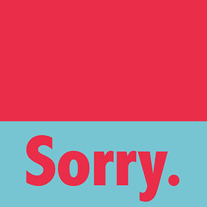 Profile picture for Sorry.