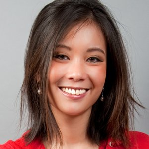 Profile picture for Stephanie Wei