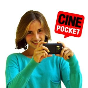 Profile picture for Cine Pocket