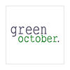 green october
