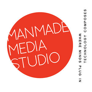 Profile picture for Manmade Media Studio