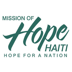 Profile picture for Mission of Hope Haiti