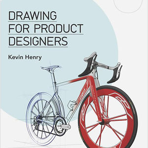 Profile picture for drawingforproductdesigners