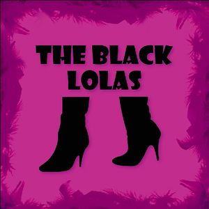 Profile picture for The Black Lolas