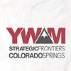 YWAM Strategic Frontiers