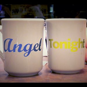 Profile picture for Angel Tonight