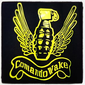 Profile picture for COMANDOWAKE