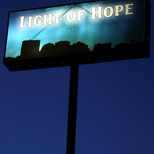 Profile picture for Light of Hope