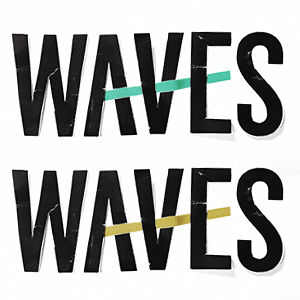 Profile picture for Waves Magazine