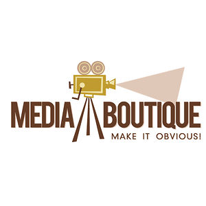 Profile picture for media boutique