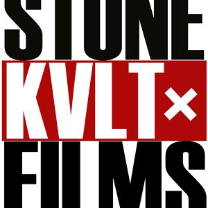 Profile picture for Stone Films