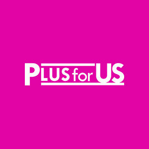 Profile picture for Plus For Us