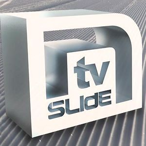 Profile picture for SLIDE IN TV