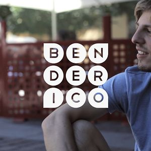 Profile picture for Ben Derico