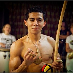 Profile picture for Instrutor Popo Capoeira