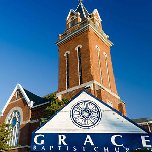 Profile picture for Grace Baptist Ch, Cedarville OH