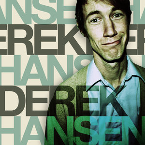 Profile picture for Derek Hansen