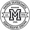 Madrid Skateboards Germany